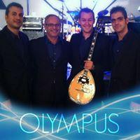 Olympus Band